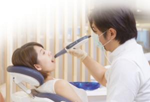 最先端治療機器!口腔内スキャナってご存知ですか?