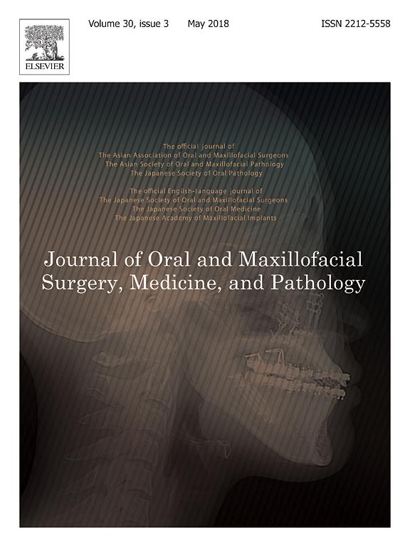 わだ歯科クリニック 福山 当院副院長の研究成果が海外雑誌に掲載されました